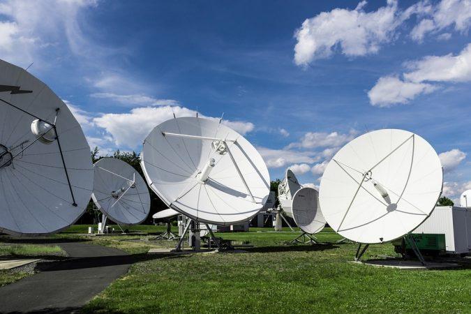 regulacja anteny satelitarnej czyli montaż anteny na Śląsku