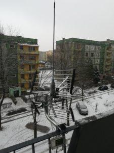Ustawienie anteny telewizyjnej na Śląsku