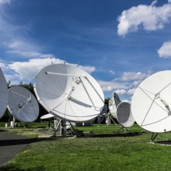 Jak działa telewizja satelitarna