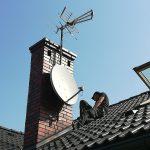 Montaż anteny naziemnej Tarnowskie Góry