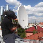 Antena Satelitarna Ruda Śląska