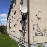 Nowa antena w Gliwicach