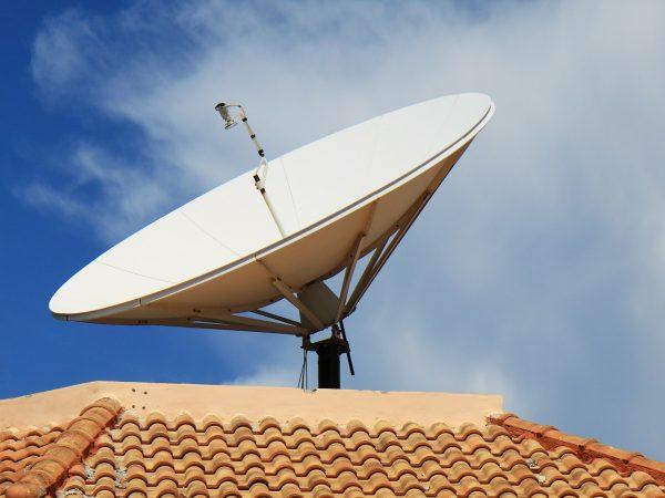 wybór anteny satelitarnej i pomoc w montażu i ustawieniu anteny sat