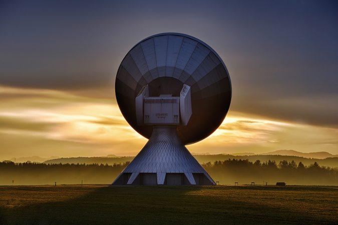 częste problemy montażu i ustawiania anten satelitarnych