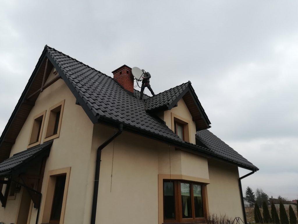 wybór instalatora anteny satelitarnej śląsk, mysłowice, jaworzno, sosnowiec i katowice
