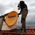 antena televes Katowice