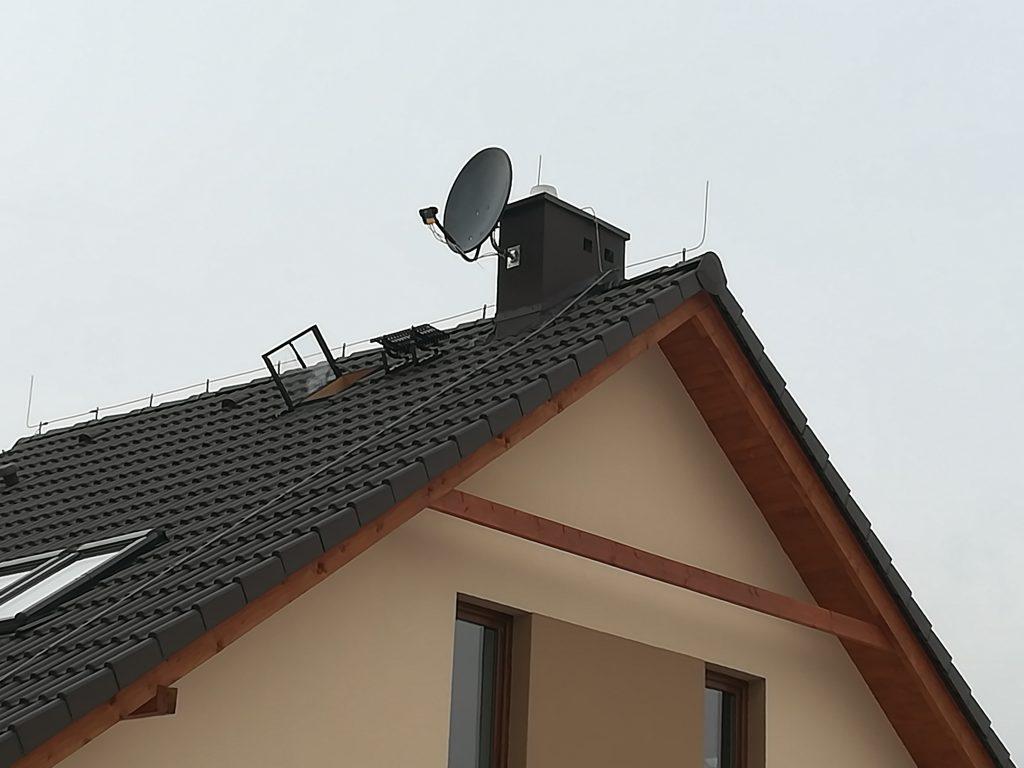 Montaż i ustawianie anten satelitarnych - kolejna rocznica działalności