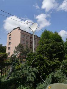 Antena na Maszcie Katowice