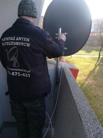 Antena Będzin